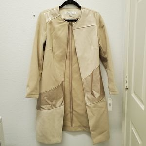 Kenneth Cole Jackets & Coats - Kenneth Cole Palomino Trench Coat